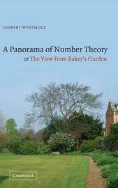 A Panorama of Number Theory or The View from Baker's Garden image