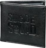 Suicide Squad - Logo Wallet