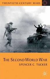 The Second World War by Spencer C Tucker image