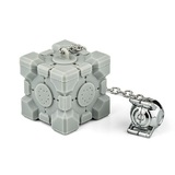 Portal 2: Companion Cube - Tea Infuser