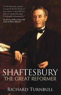 Shaftesbury by Richard Turnbull