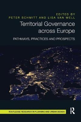Territorial Governance across Europe