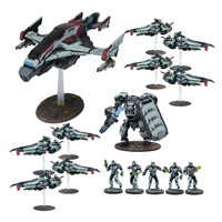 Warpath: Enforcer Reserve Force