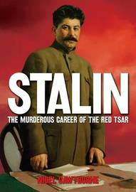 The Crimes of Stalin by Nigel Cawthorne
