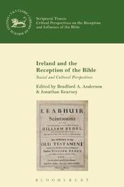 Ireland and the Reception of the Bible image