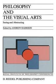 Philosophy and the Visual Arts