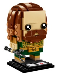 LEGO Brickheadz: Aquaman (41600)