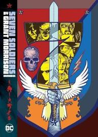 Seven Soldiers by Grant Morrision Omnibus by Grant Morrison