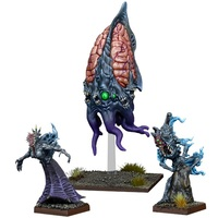 Kings of War Vanguard: Nightstalker Faction Booster