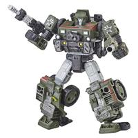 Transformers: Generations - Deluxe - Hound