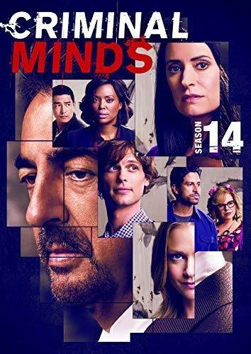 Criminal Minds - Season 14 on DVD image