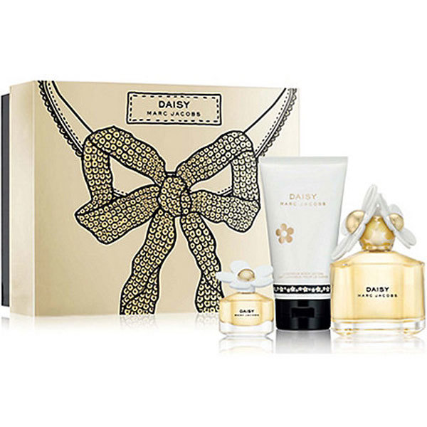 Marc Jacobs: Daisy Perfume Gift Set (3 Piece)