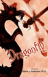 Dragonfly by Elaine J Anderson