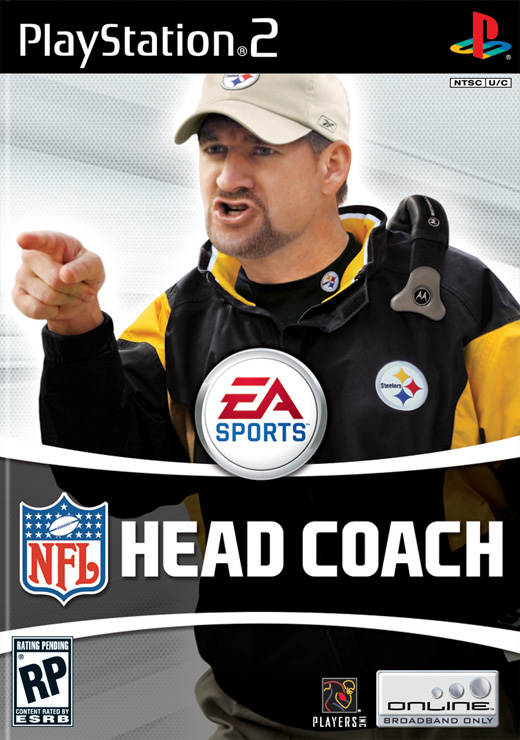 NFL Head Coach for PlayStation 2 image