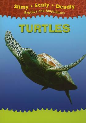 Turtles by Tim Harris image