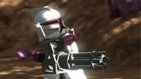 Lego Star Wars III: The Clone Wars (US Import, region free) for X360