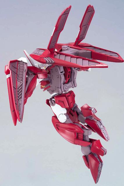 HG 1/144 Gundam Throne Drei -Model Kit image