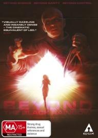 Beyond the Black Rainbow on DVD
