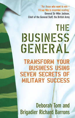 The Business General by Deborah Tom