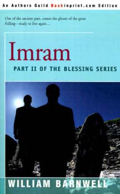 Imram by William Barnwell