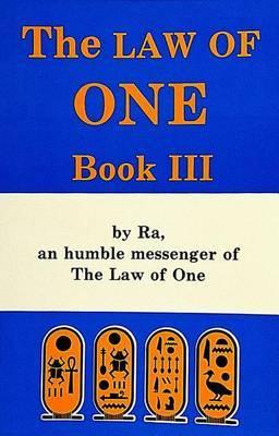 Ra Material Book Three by RA image