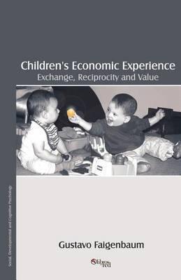 Children's Economic Experience by Gustavo Faigenbaum image