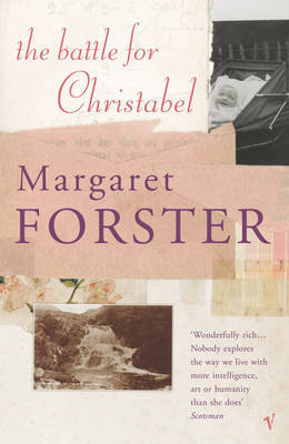 The Battle For Christabel by Margaret Forster image
