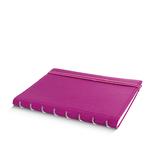 Filofax - A5 Notebook - Fuchsia