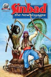 Sinbad-The New Voyages Volume Five by Barbara Doran