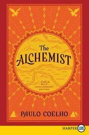 The Alchemist 25th Anniversary by Paulo Coelho