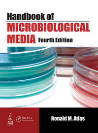 Handbook of Microbiological Media image