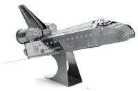 Metal Earth: Space Shuttle - Model Kit