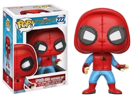 Spider-Man: Homecoming - Spider-Man (Prototype Suit) Pop! Vinyl Figure