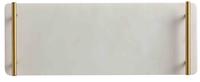 Maxwell & Williams Mezze Marble Tray (40x15cm)