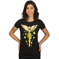 Overwatch Have Mercy Women's Tee (Medium)