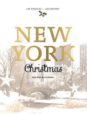 New York Christmas by Lisa Nieschlag
