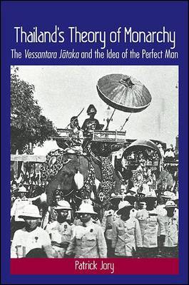 Thailand's Theory of Monarchy by Patrick Jory image