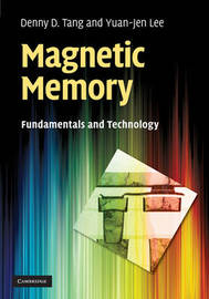 Magnetic Memory by Denny D. Tang image