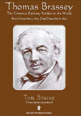 Thomas Brassey by Tom Stacey