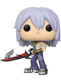 Kingdom Hearts - Riku Pop! Vinyl Figure
