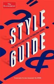 Style Guide by The Economist