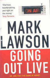 Going Out Live by Mark Lawson image