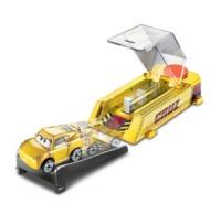 Disney Pixar Cars: Mini Racers Launcher - Cruz Ramirez