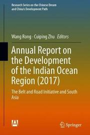 Annual Report on the Development of the Indian Ocean Region(2017)