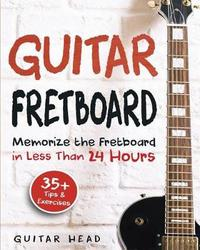 Guitar Fretboard by Guitar Head