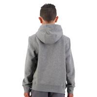 Canterbury: Boys Uglies Hoody - Gunmetal Marl (Size 14)