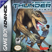 Sound of Thunder for Game Boy Advance