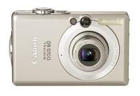 Canon Digital Camera IXUS 60 image