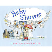 Baby Shower by Jane Breskin Zalben