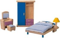 Plan Toys - Neo Bedroom Furniture
